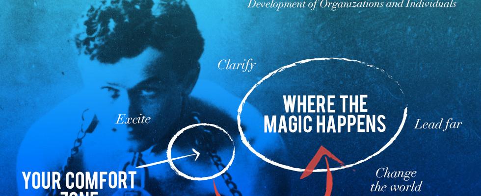 Houdini Where Magic Happens