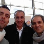 Rino Panetti Cappadonia e Dario Rossi