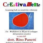 """LearningLab a La Sapienza """"Una U e la magia della Creatività e dell'Innovazione profonda per competere nel futuro"""". Aprile-Maggio 2016"""