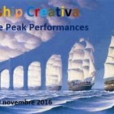 Leadership creativa, Innovazione, Qualità… Intersezioni sulla soglia del caos…