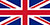 Bandierina inglese