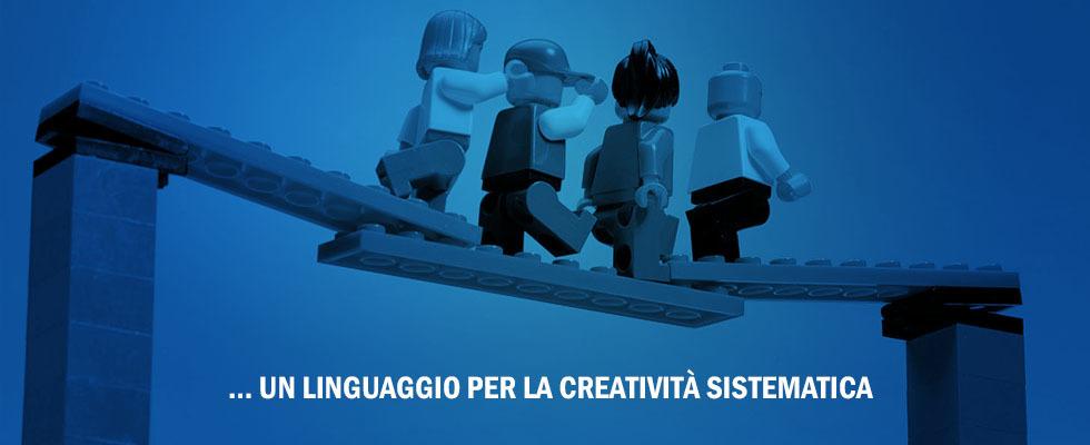 Un linguaggio per la creatività sistematica