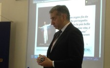 """Corso Public Speaking. Rieti '13 – Corso """"Public Speaking"""". Interact Club Rieti con Seko Italia. 18,19/5/2013"""
