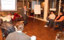 """LearningLab F. Varrone 2013 – LearningLab in 3D """"Potenziare le capacità creative e di innovazione, cogliere le opportunità nella vita e guidare il cambiamento"""". Fondazione Varrone, Rieti. Gennaio-Maggio 2013"""