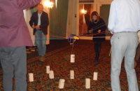 """LearningLab: """"Leadership Creativa. Una U e Cinque Discipline per moltiplicare le possibilità nelle Persone e nelle Organizzazioni"""". 12,13/2/2016"""