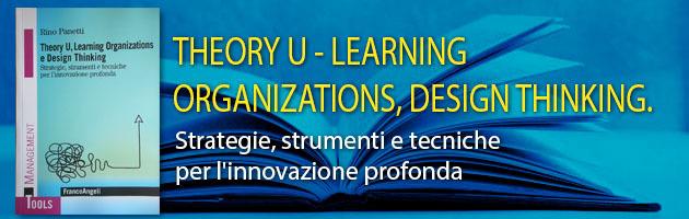 Theory U, Learning Organizations, Design Thinking