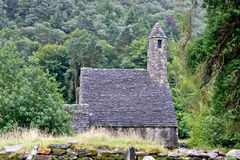 L'essenza della leadership: una poema, un luogo incantato in Irlanda, l'eremita e il merlo.