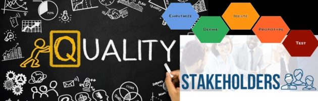 Analisi degli Stakeholders. Uno degli esempi del fallimento Iso 9001:2015? [lettura in 4 min]