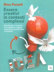 Essere creativi libro